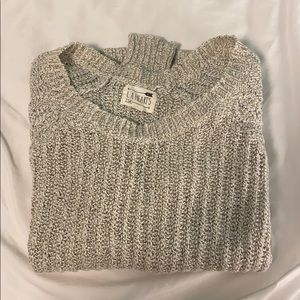 LA hearts (Pac Sun) fitted knit sweater